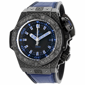 Hublot 731.QX.1190.GR.ABB12 King Power Oceanographic Mens Automatic Watch