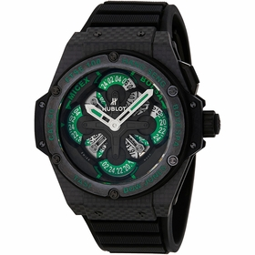 Hublot 771.QX.1179.RX.CSH13 King Power Unico Mens Chronograph Automatic Watch