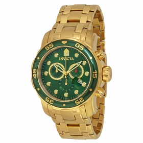 Invicta 0075 Pro Diver Mens Chronograph Quartz Watch