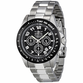 Invicta 10701 Speedway Mens Chronograph Quartz Watch