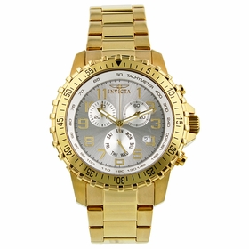 Invicta 11369 Specialty Pilot Mens Chronograph Quartz Watch