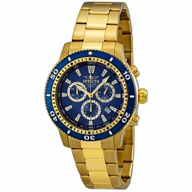 Invicta 1205 II Series Mens Chronograph Quartz Watch