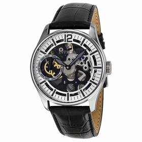 Invicta 12403 Vintage Mens Hand Wind Watch