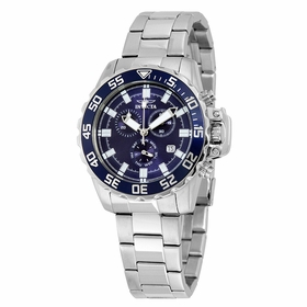 Invicta 13625 Specialty Mens Chronograph Quartz Watch