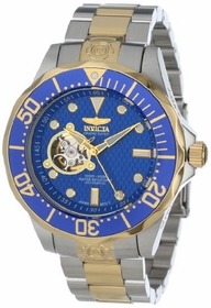 Invicta 13706 Grand Diver Mens Automatic Watch