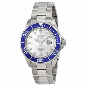 Invicta 14123 Pro Diver Mens Quartz Watch