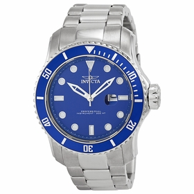 Invicta 15076 Pro Diver Mens Quartz Watch