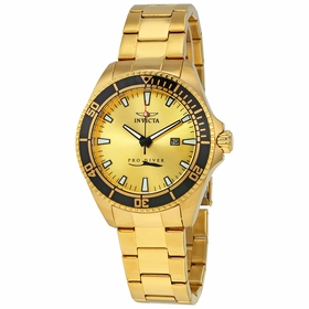 Invicta 15186 Pro Diver Mens Quartz Watch
