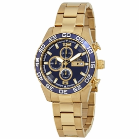 Invicta 1549 Specialty Mens Chronograph Quartz Watch