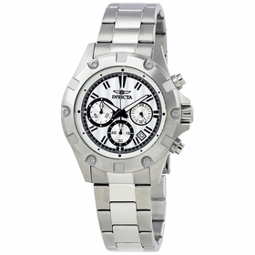 Invicta 15602 Specialty Mens Chronograph Quartz Watch