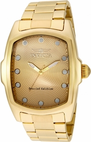 Invicta 15854 Lupah Mens Quartz Watch