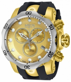 Invicta 16151 Venom Mens Chronograph Quartz Watch