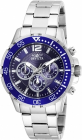 Invicta 16286 Specialty Mens Chronograph Quartz Watch