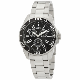 Invicta 16938 Pro Dover Mens Quartz Watch