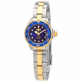 Invicta 17035 Pro Diver Ladies Quartz Watch