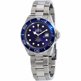 Invicta 17056 Pro Diver Mens Quartz Watch