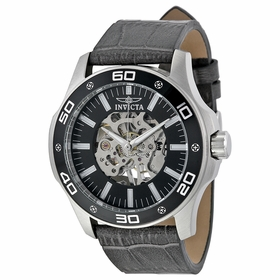 Invicta 17258 Specialty Mens Hand Wind Watch