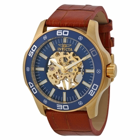 Invicta 17260 Specialty Mens Hand Wind Watch