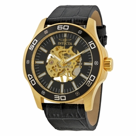 Invicta 17261 Specialty Mens Hand Wind Watch
