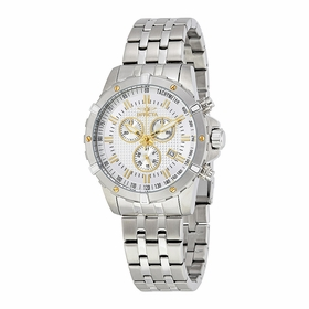 Invicta 17503 Specialty Mens Chronograph Quartz Watch