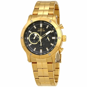 Invicta 18163 Specialty Mens Chronograph Quartz Watch