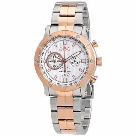 Invicta 18165 Specialty Mens Chronograph Quartz Watch