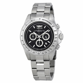 Invicta 18390 Speedway Mens Chronograph Quartz Watch
