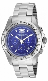 Invicta 18391 Speedway Mens Chronograph Quartz Watch