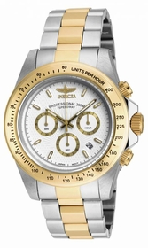 Invicta 18392 Speedway Mens Chronograph Quartz Watch