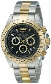 Invicta 18393 Speedway Mens Chronograph Quartz Watch