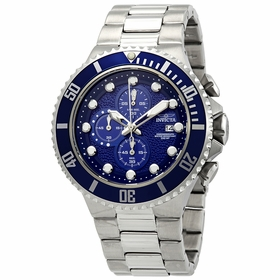 Invicta 18907 Pro Diver Mens Chronograph Quartz Watch
