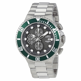 Invicta 18908 Pro Diver Mens Chronograph Quartz Watch