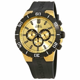 Invicta 19197 Pro Diver Mens Chronograph Quartz Watch