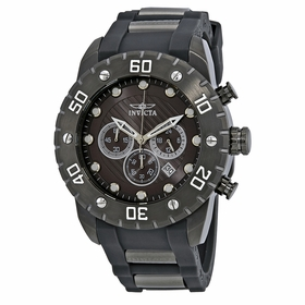 Invicta 20282 Pro Diver Mens Chronograph Quartz Watch