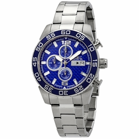 Invicta 21376 Specialty Mens Chronograph Quartz Watch