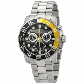 Invicta 21553 Pro Diver Mens Chronograph Quartz Watch