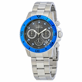 Invicta 21886 Pro Diver Mens Chronograph Quartz Watch