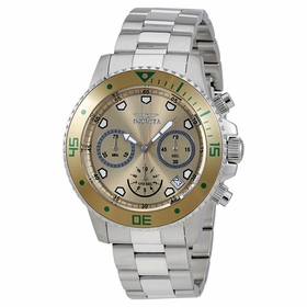Invicta 21888 Pro Diver Mens Chronograph Quartz Watch