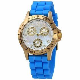 Invicta 21979 Speedway Ladies Quartz Watch