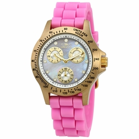 Invicta 21982 Speedway Ladies Quartz Watch