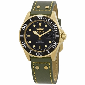 Invicta 22075 Pro Diver Mens Quartz Watch