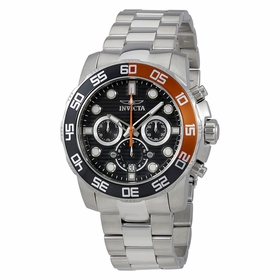 Invicta 22230 Pro Diver Mens Chronograph Quartz Watch