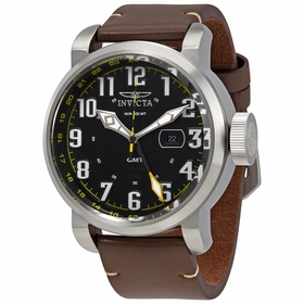 Invicta 22250 Aviator Mens Quartz Watch