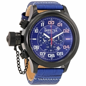 Invicta 22290 Russian Diver Mens Chronograph Quartz Watch
