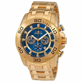 Invicta 22321 Pro Diver Mens Chronograph Quartz Watch