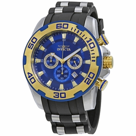 Invicta 22339 Pro Diver Mens Chronograph Quartz Watch