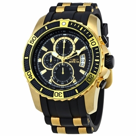 Invicta 22430 Pro Diver Mens Chronograph Quartz Watch