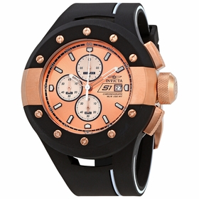 Invicta 22439 S1 Rally Mens Chronograph Quartz Watch