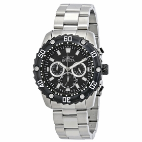 Invicta 22516 Pro Diver Mens Chronograph Quartz Watch