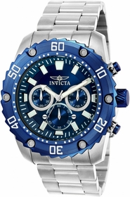 Invicta 22517 Pro Diver Mens Chronograph Quartz Watch
